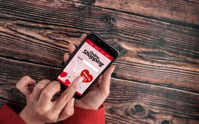 San Valentino: come aumentare le vendite del tuo e-commerce.
